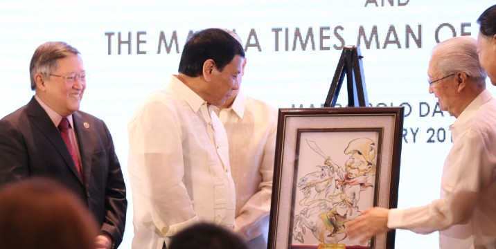 The Manila Times Business Forum