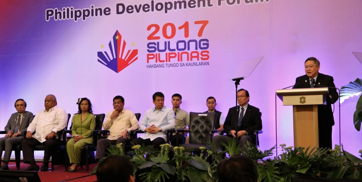 Dominguez lauds outcome of 2nd Sulong workshop