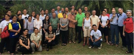 PPSRNP-PAMB staff