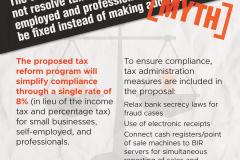 CTRP Tax Myths v2_SEP tax evasion