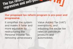 CTRP Tax Myths v2_tax reform anti-poor 1