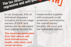 CTRP Tax Myths v2_tax reform anti-poor 2