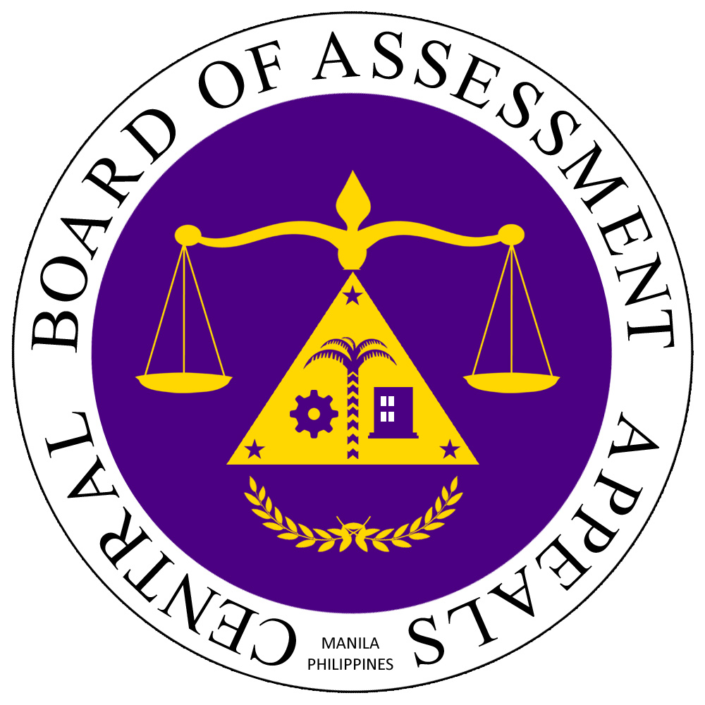 CENTRAL BOARD OF ASSESSMENT APPEAL