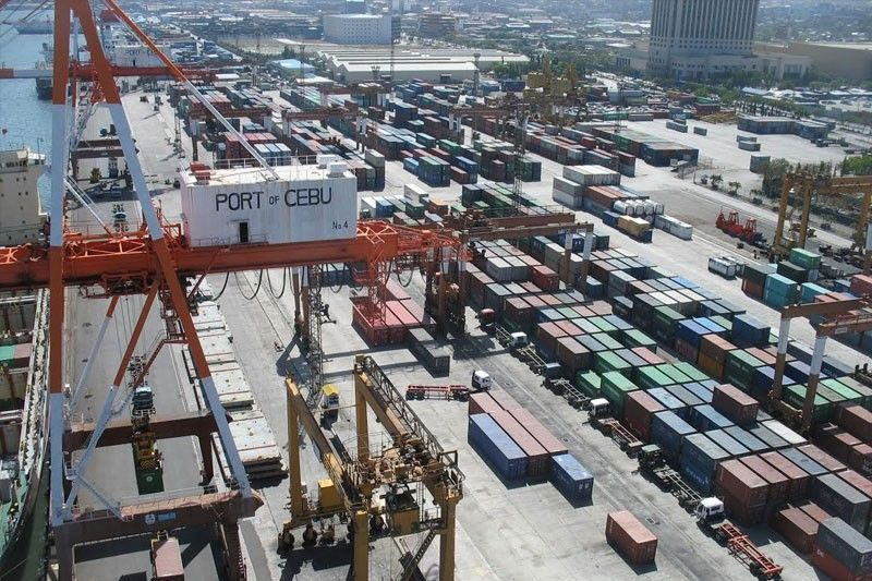 New cebu international container port-Philstar